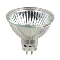 Bulbrite-639150-50 watt-10000 life hours-GU5.3 base-25 degree-Halogen MR16 10 Pack