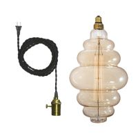 Bulbrite-810049-60watt-100 lumens-2200 Kelvin-Pendants with Incandescent Bulbs-BH