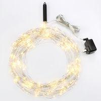 Bulbrite-810065-8watt-PLUG-2700 Kelvin-30000 life hours-96 inches- multi strand