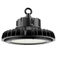 LED 150 Watt UFO High Bay | Dimmable | Natural White | 5000K