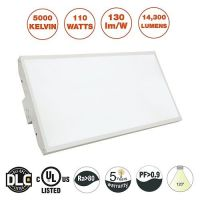 Goodbulb LED 110W High Bay | 2 Foot | Natural White | 5000K | Dimmable