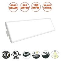 Goodbulb LED High Bay | 4 foot | 225 watt | 5000K | Dimmable