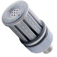 LED HID Retrofit Bypass | 15 watt | 70 watt Equal | Cool White | 4000K | Non-Dimmable