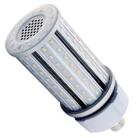 LED HID Retrofit Bypass | 36 watt | 150 watt Equal | Cool White | 4000K | Non-Dimmable