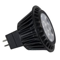 TCP LED 50 Watt Equal MR16 Dimmable Warm White 2700K 12V
