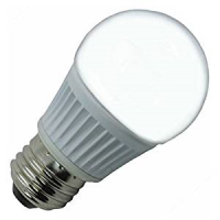 TCP LED 40 Watt Equal S14 Dimmable Warm White 2700K 120V