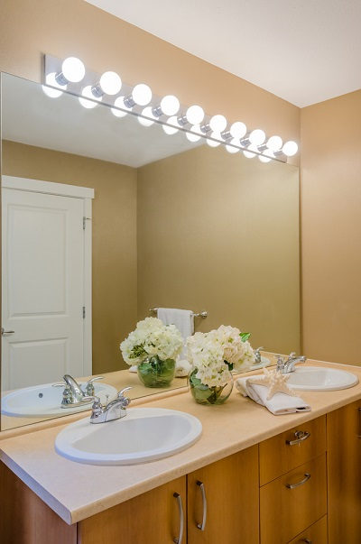 What Bulb is Best for the Bathroom