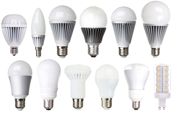 advantages of led