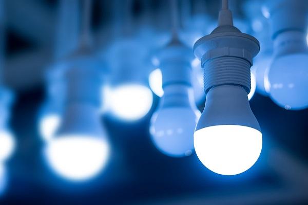 LED lights revolutionize the industry