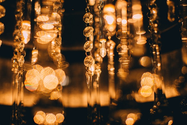 Add Elegance to Your Home with Chandelier Light Bulbs